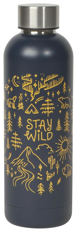 Water Bottle Stay Wild