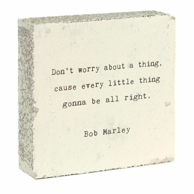 Little Gem - Don't Worry