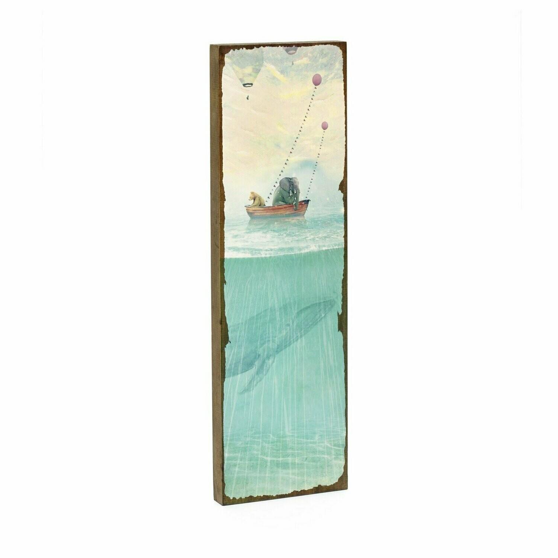 Timber Art - Adrift