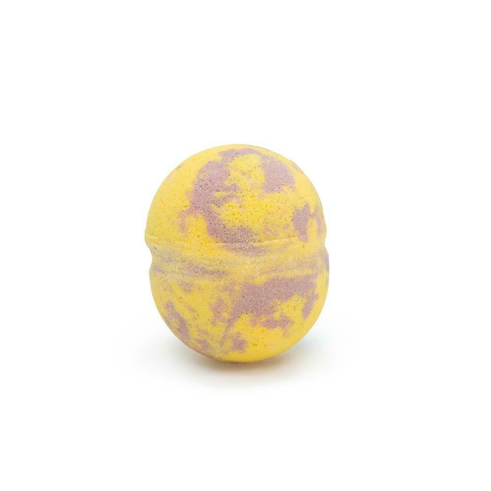 Bath Bomb - Sunberry