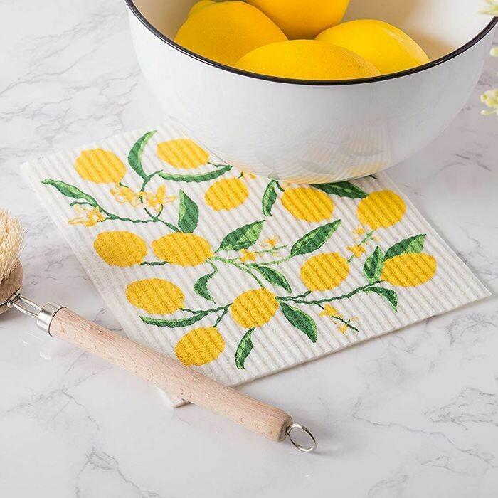 Swedish Dischcloth