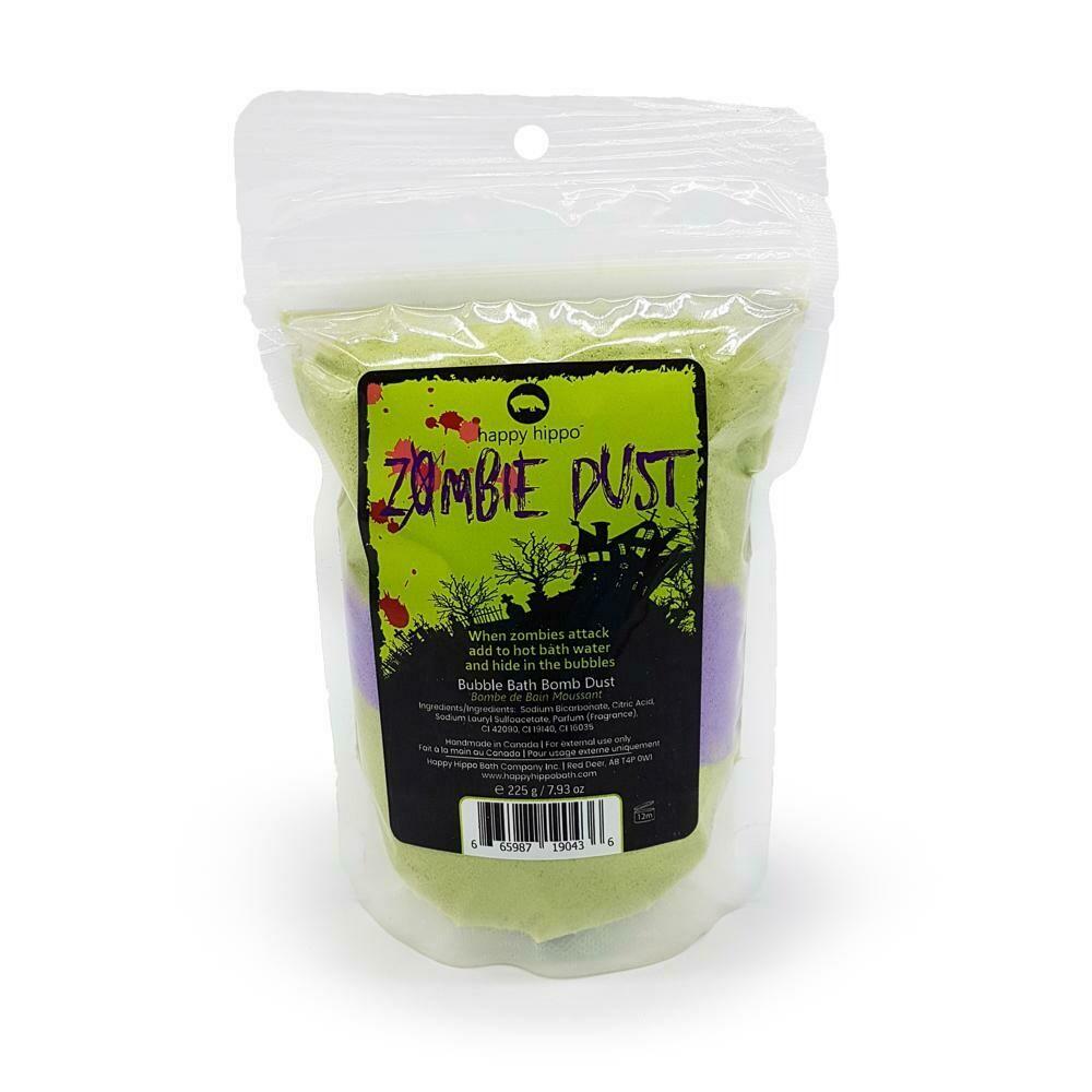 Zombie Dust