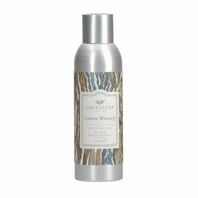 Amber Warmth NEW - Room Spray (FINAL SALE)