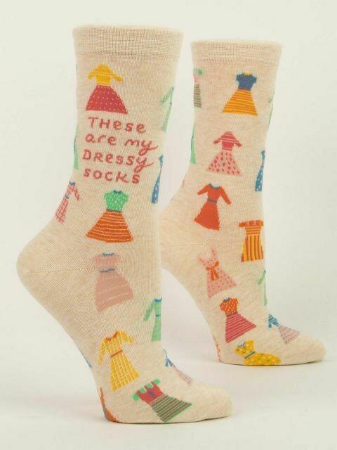 Dressy Socks W-Crew Sock