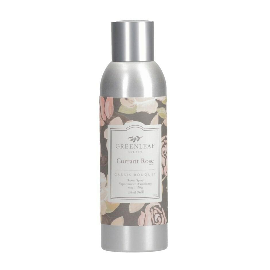 Currant Rose - Room Spray (FINAL SALE)