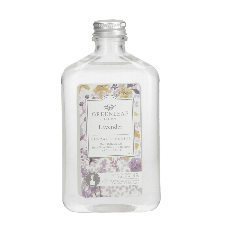 Lavender - Reed Diffuser Oil (FINAL SALE)
