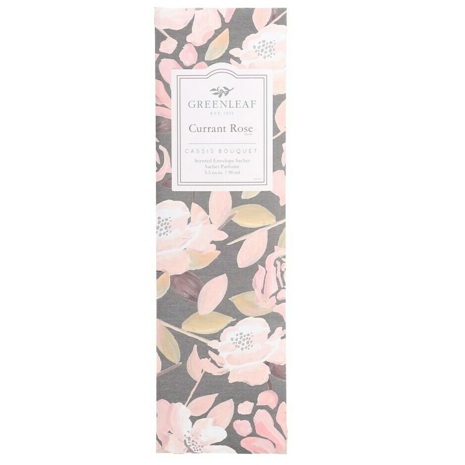 Currant Rose - Slim Sachet (FINAL SALE)