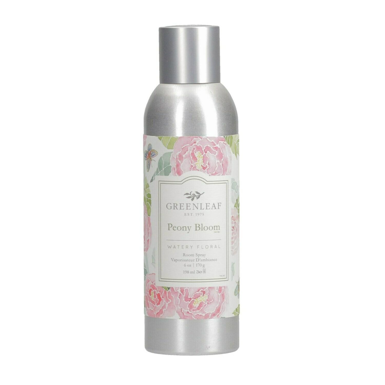 Peony Bloom - Room Spray (FINAL SALE)