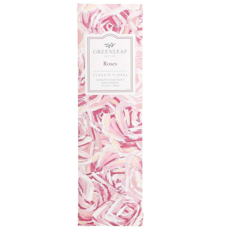 Roses - Slim Sachet