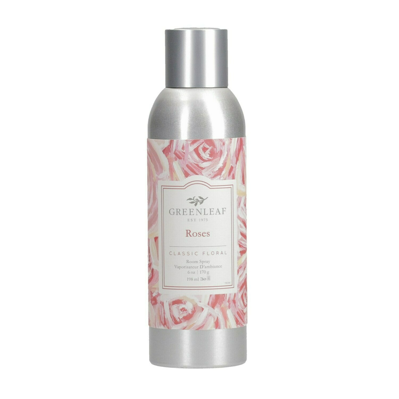 Roses - Room Spray (FINAL SALE)
