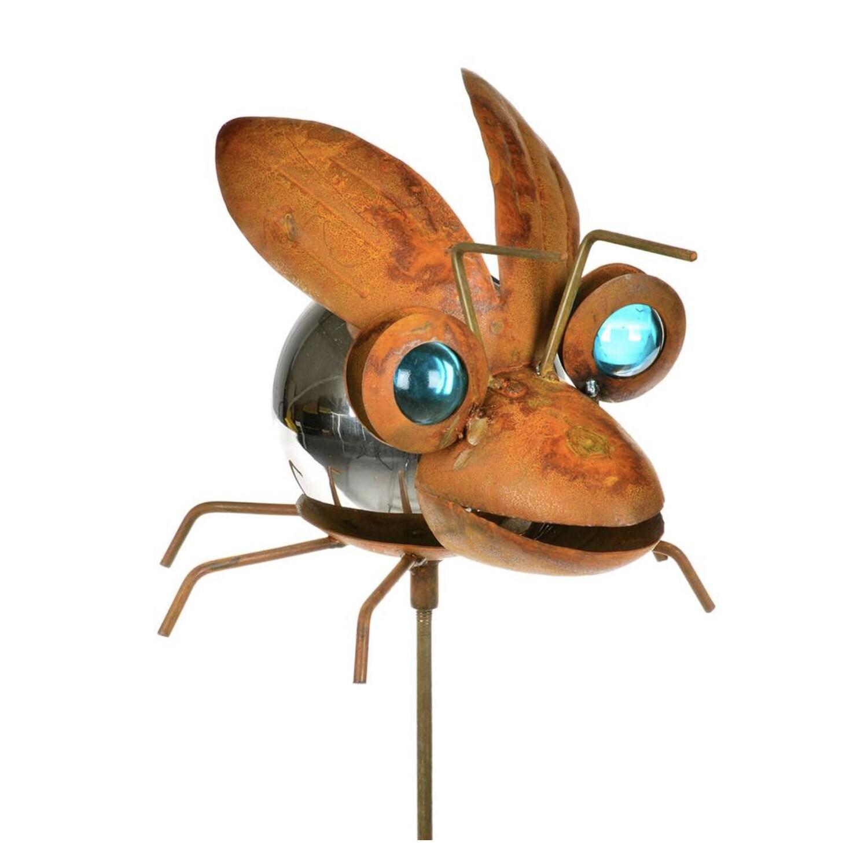 Metal Bug G-Stake W/Orb
