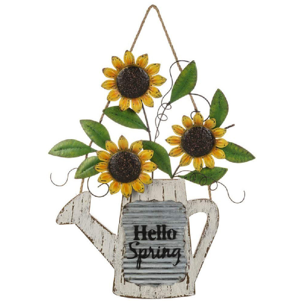 Watering Can - Hello Spring
