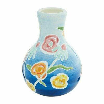 Floral Bud Vases M