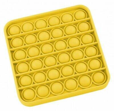 Push Pop Yellow