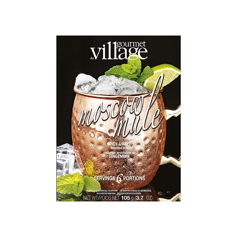 Moscow Mule Drink Mix