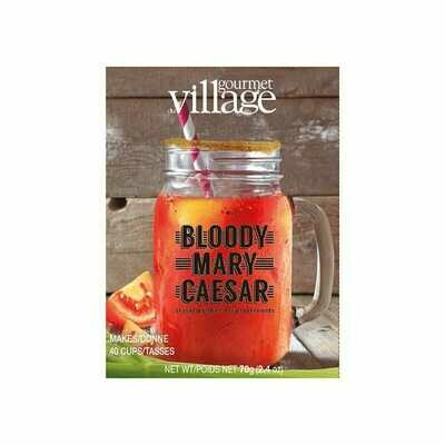 Bloody Mary/Caesar Seasoning