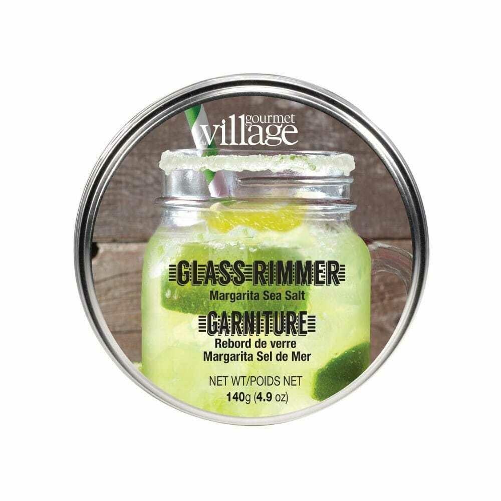 Margarita Glass Rimmer