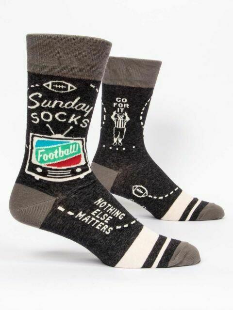 Sunday M-Crew Sock