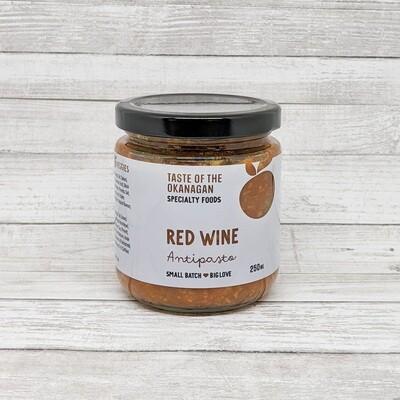 Red Wine Antipasto