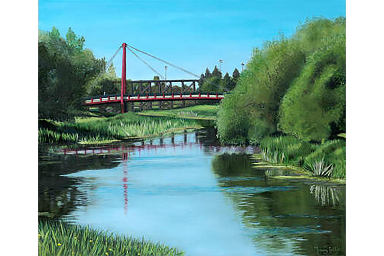 Sturgeon Crossings - 1