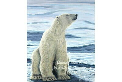 Today's a Good Day, #3 in the Polar Bear Series