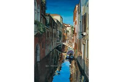 Venice Canel