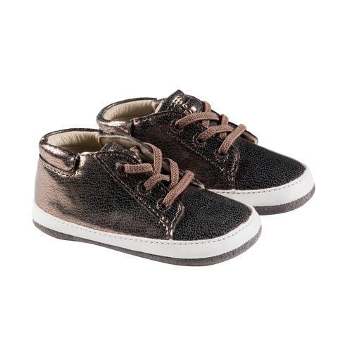 Mini Shoez Quinn Bronze Metalic