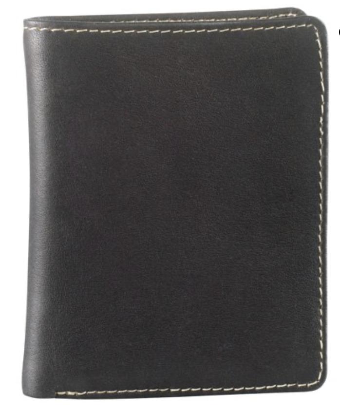 Showcard Wallet BR 1295 Black