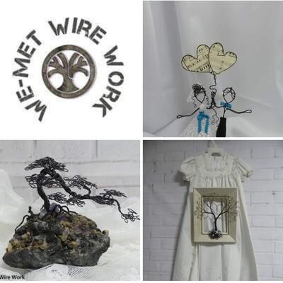 F - July 15 - Wemet Wire Work