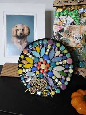 G - July 16 - Margo Valens Glass Art