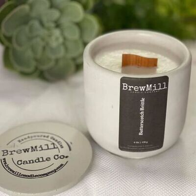 N - Aug 5 - BrewMill Candle Company