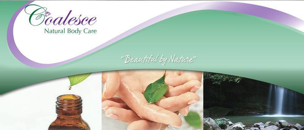 C - July 8 - Coalesce Natural Body Care