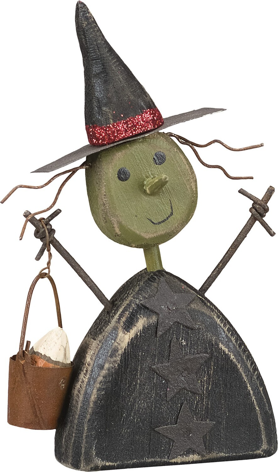 Chunky Sitter - Witch