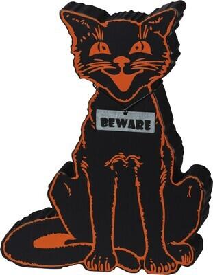 Chunky Sitter - Beware