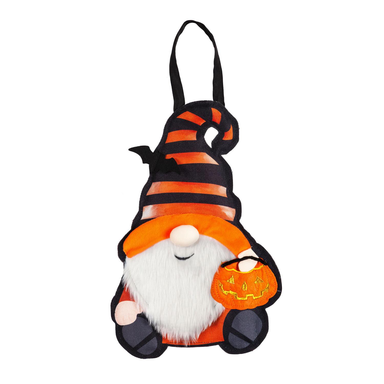 Halloween Gnome Door