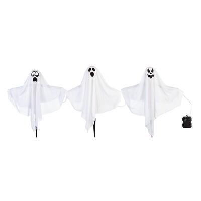 Ghost Path Marker Trio