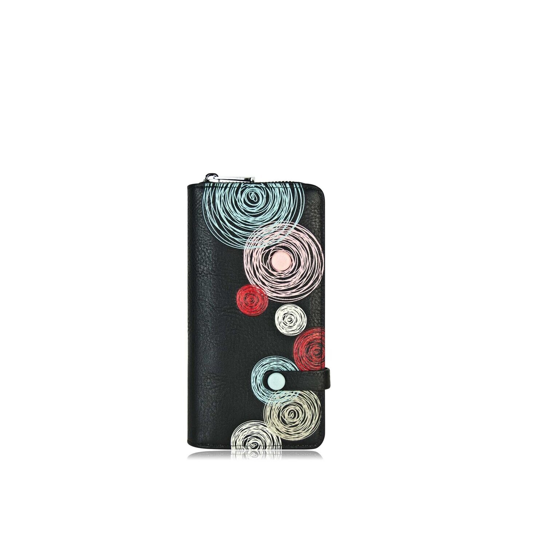 Bizzy Clutch Wallet