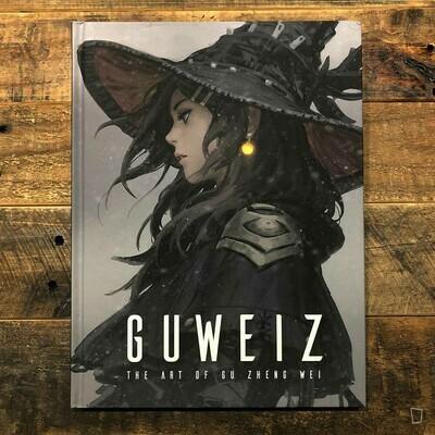 GUWEIZ《The Art of Gu Zheng Wei》