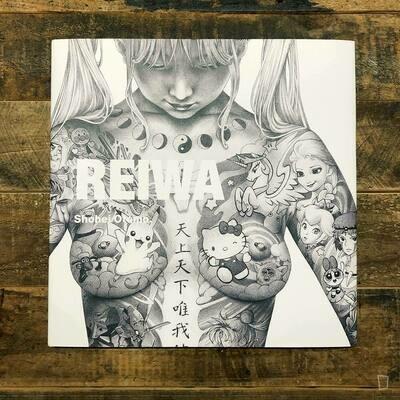 Shohei Otomo 大友昇平《REIWA》Artbook