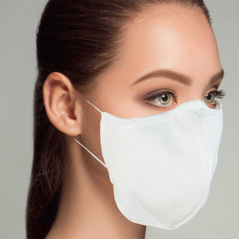 Maske - wiederverwendbar