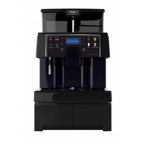 Saeco Aulika EVO Top High Speed Cappuccino