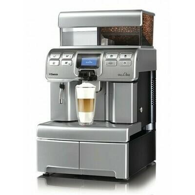 Saeco Aulika Top High Speed Cappuccino RI V2