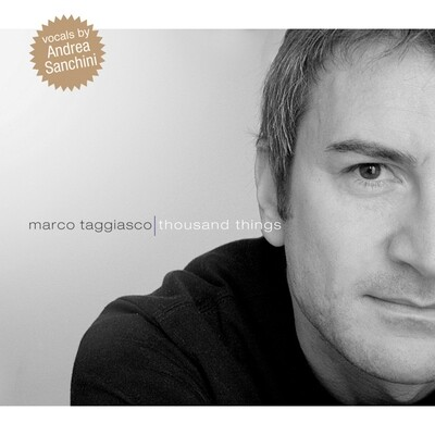 Marco Taggiasco - Thousand Things