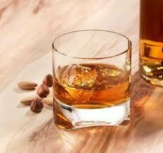 Extra uur drank (buitenlands gedistilleerd)