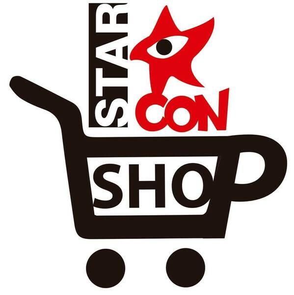 Star Con Shop
