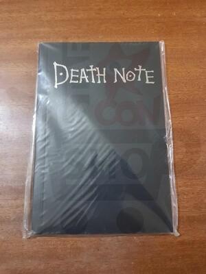 Libreta Death Note - Anime