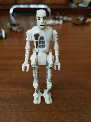 8D8 - Figura Star Wars Vintage