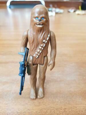 Chewbacca - Figura Star Wars Vintage
