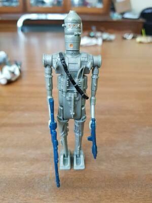 IG-88 - Figura Star Wars Vintage
