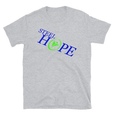 Steel Hope Short-Sleeve Unisex T-Shirt